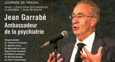 Affiche de la journée EPhEP en hommage à Jean Garrabé