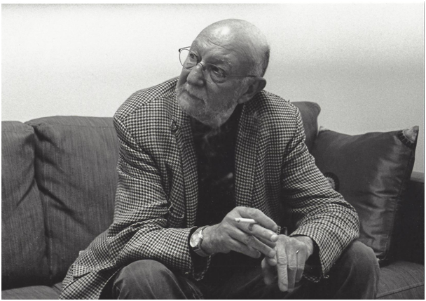Marcel Czermak