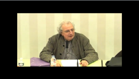 Conférence de Roland Chemama