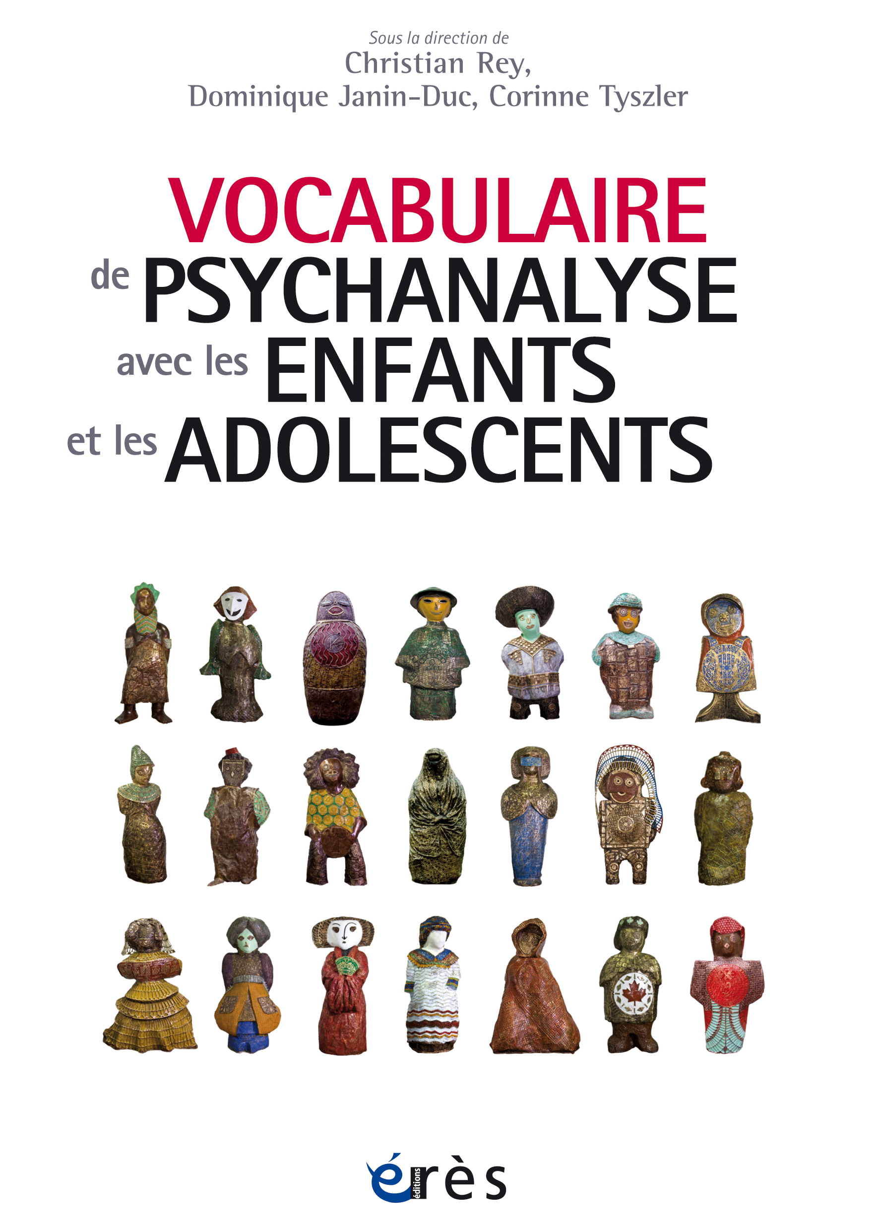 vocabulaire psychanalyse